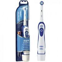 Brosse à Dent électrique Oral-B Advance Power Pro Expert + Piles