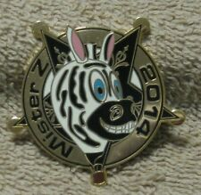 2014 MISTER Z BALLOON PIN
