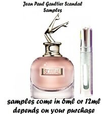 Jean Paul Gaultier Scandal Eau de Parfum 12ml prefilled atomizer spray