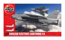 Airfix A05042A English Electric Lightning F.6 Scale 1:72 Model Kit