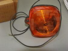 NOS Honda R RR Turn Signal 1983 XL185 1981-1985 XL100 33600-KA8-719