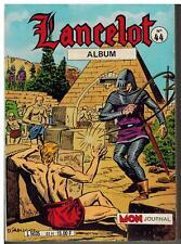 LANCELOT ALBUM  N°44 - MON JOURNAL  (148 à 150) - 1987 - LE DERNIER