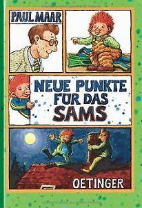 Neue Punkte für das Sams von Maar, Paul | Buch | Zustand gut