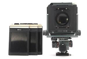 """Near MINT"" Toyo VX 125 Green Large Format Film Camera From Japan"