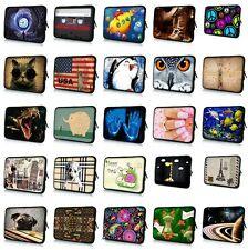 "13"" Laptop Soft Sleeve Case Bag Pouch For 13.3"" Toshiba Portege /Macbook Pro,Air"