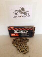 Moose 120 Link 428 RXP Pro MX Chain M575-00-120 Gold. #2877