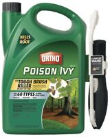 Ortho 0436110 Poison Ivy & Tough Brush Killer, 1.33 Gallon