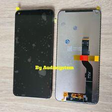 DISPLAY LCD+ TOUCH SCREEN per TCL PLEX T780H / TCL 10L T770H SCHERMO VETRO NERO