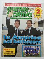 GUERIN SPORTIVO 23-1994 BAGGIO USA 94 BARESI GLASGOW RANGERS BAYERN MONACO