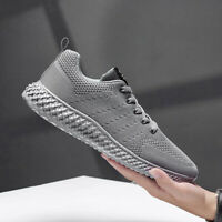 Men's Lightweight Casual Fashion Sneakers Walking Tennis Running Athletic Shoes
