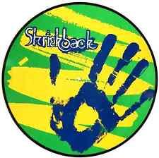 "SHRIEKBACK - Hand On My Heart (Remixes) (12"") (Picture Disc) (VG++/NM)"
