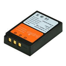Batteria cp.Olympus PS-BLS1/BLS-1 (E-400/410/450 E-600/620 E-P1/P2/P3 E-PL1/PL3)