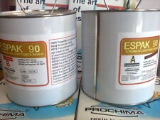 Espak 90 Prochima 1 kg - Schiuma poliuretanica da colata per espansi rigidi A+B
