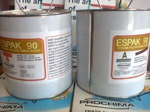 Prochima Espak 90 schiuma Poliuretanica Kg 1