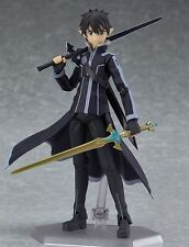 Sword Art Online II Figma Action Figure Kirito ALO Version *IN STOCK NOW* UK