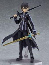 Sword Art Online II Figma Action Figure Kirito ALO Version *IN STOCK NOW* UK