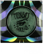 MEDUSA'S MAKEUP Eyeshadow Pressed Mineral Powder *Jungle Fever* green shimmer BN
