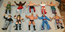 U PICK 1984 5 6 WWF Wrestling Figures Junkyard Dog Animal Rowdy Roddy Piper