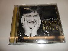 Cd   Susan Boyle  – I Dreamed A Dream