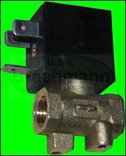 """Magnetventil 1/8"""" 12V - 230V  NEU 30"""