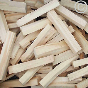 30 Kg Anzündholz Anmachholz Anfeuerholz Brennholz Kaminholz frisch / vorgelagert
