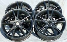 Saab 17 inch alloy wheels