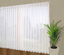 Klassische Gardinen klassische gardinen aus voile für die terrasse günstig kaufen ebay