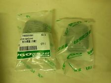 PGO Genuine SCOOTER 1 Pair (2) of TURN SIGNAL COVER Part# P166G0310001 NEW