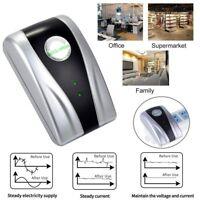 10PCS Power Energy Electricity Saving Box Household Electric Saver Smart US Plug