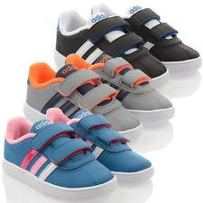 Ropa, calzado y complementos de niño multicolores adidas