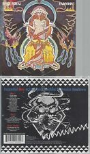 CD--HAWKWIND -- --- SPACE RITUAL --2CD