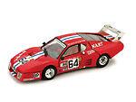 Ferrari 512BB LM Le Mans (1979)  N.A.R.T. #64 1:43 2007 R417 BRUMM