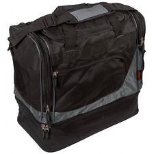 Cartasports Sports Gym Bag Shoe Compartment 2020 Black Anthracite