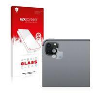 Glasfolie Panzerfolie für Apple iPad Pro 11 WiFi Cellular 2020 nur Kamera 2. Gen