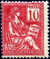 FRANCE N° 112 NEUF**
