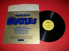 The Rip Offs Golden Age Of The Beatles  Vinyl LP Stereo Gold Award MER415 EX+/G