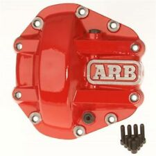 ARB 0750003 Differential Cover (Red) For Dana 44 Axles