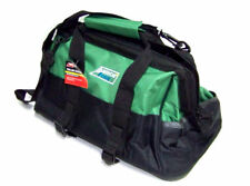 HAND TOOLS BAG Heavy duty Canvas Mechanic Electrician Tool Bag with18 Pockets