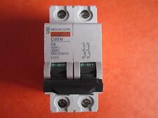 DISJONCTEUR  C60N  2P C6 6A MERLIN-GERIN  24200