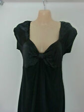 Polyester Wiggle/Pencil Little Black Dresses