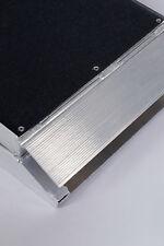 Dibea Auto Rampa per cani Scaletta alluminio 183 x 38 cm Leggera con Manic