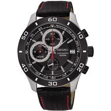 Seiko reloj hombre ssb193p1 neo sports cronometro taquimetro