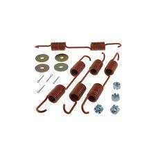 Rear Drum Brake Hardware Kit For 1986-1994 Mitsubishi Fuso FK 1987 1988 1989