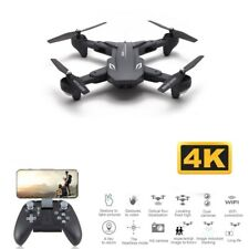 Quadcopter XS816 Foldable With 50 Times Zoom WiFi FPV 4K Dual Camera Optical Flo