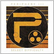 Periphery - Periphery Iii Select Difficulty [CD]