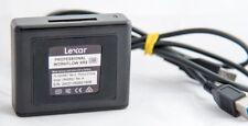 Lexar XQD memory card reader XR2 Professional Work