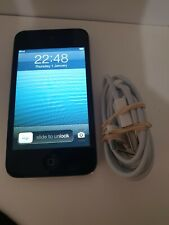 Apple iPod Touch A1367 4th Generation 8gb - Black HY 93540