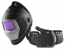 3m Speedglas 9100xxi Air Welding Helmet With Heavy Duty Adflo PAPR