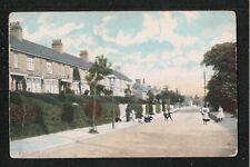 Hartburn Village Stockton on Tees 1904 ? Postcard ~ Co Durham