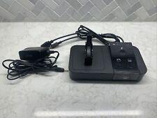 jabra pro 9400bs 9450 base station & power adapter